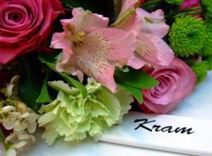 Blomsterbud i farozonen