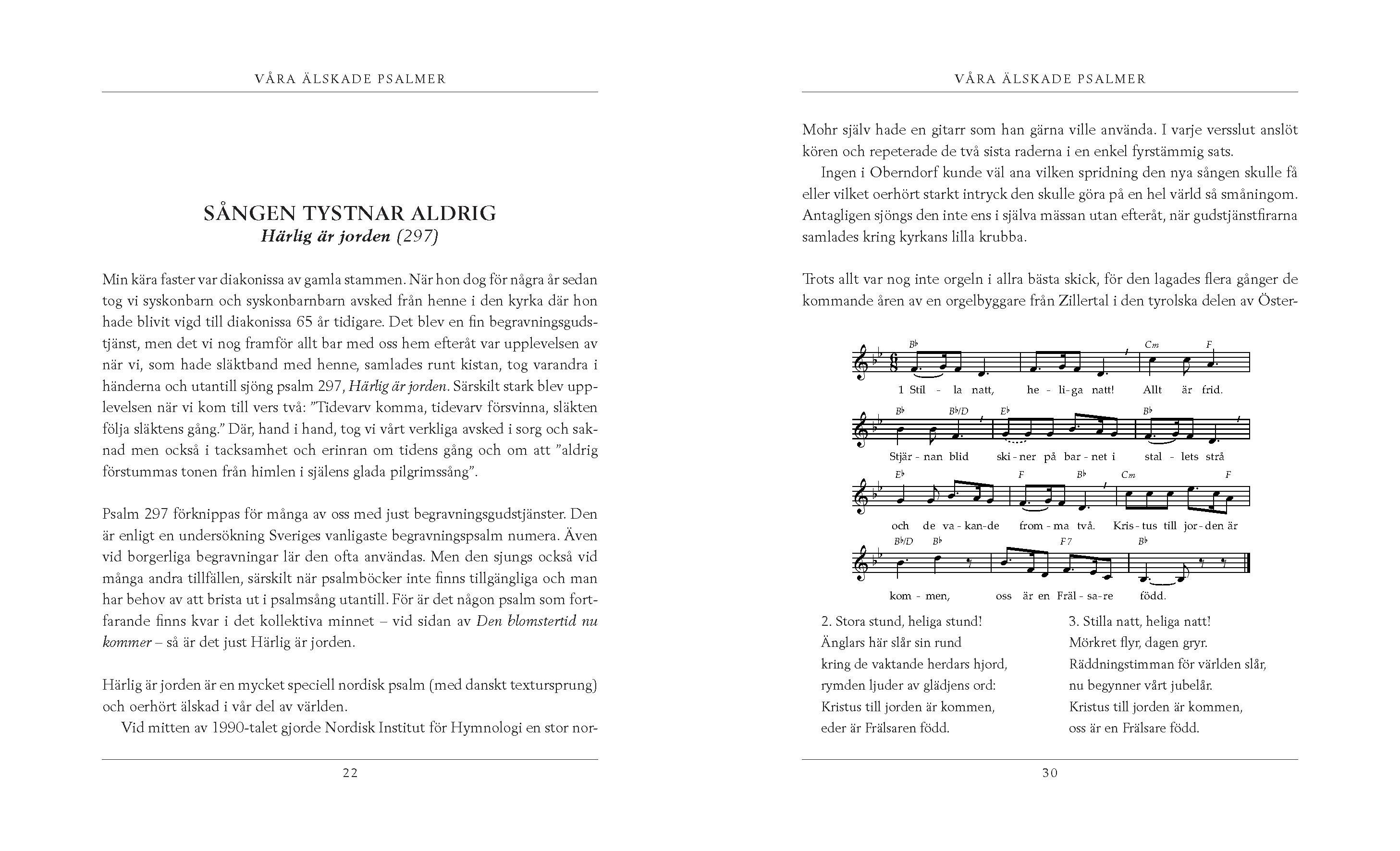 Libris Media – Våra älskade psalmer – 2007