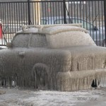 Riktig vinterfrost …