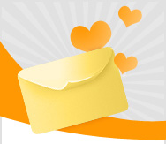 Mail-flirt kan bli dyrt
