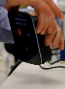 Ladda din mobiltelefon på 30 sekunder med en Nanoladdare