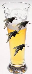Jaga flugor