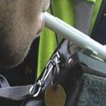 Polischef erkände fyllekörning … drog senare tillbaka erkännandet