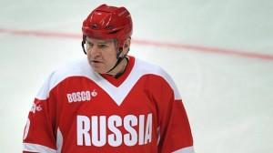 Rysk ishockey i uppror - Vladimir Krutov