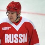 Rysk ishockey gjorde uppror