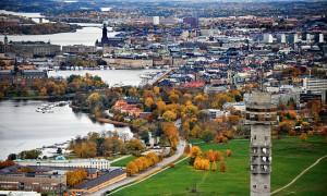 Stockholm får kallas för Fjollträsk