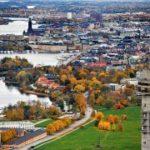 OK att kalla Stockholm för Fjollträsk
